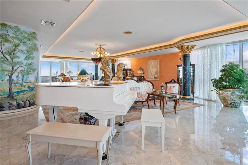 L'Hermitage for Sale - 3200 N Ocean Blvd, Unit PH2908, Fort Lauderdale 33308, photo 5 of 12