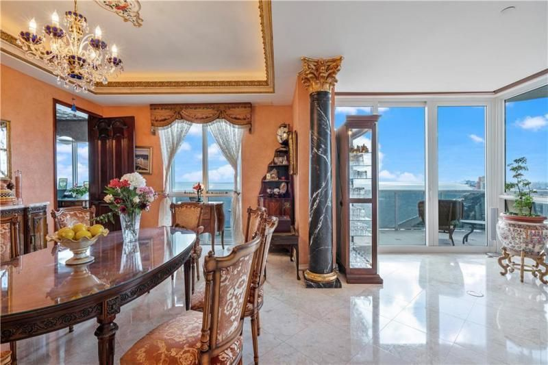 L'Hermitage for Sale - 3200 N Ocean Blvd, Unit PH2908, Fort Lauderdale 33308, photo 7 of 12