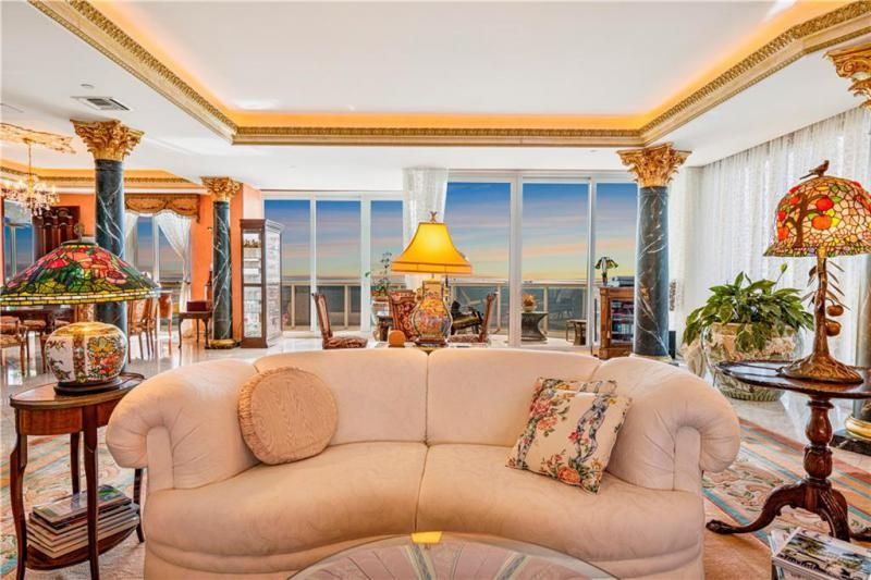 L'Hermitage for Sale - 3200 N Ocean Blvd, Unit PH2908, Fort Lauderdale 33308, photo 8 of 12