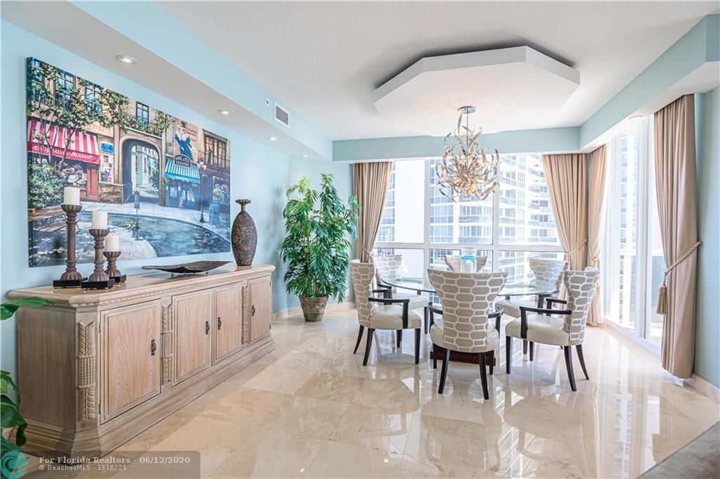 L'Hermitage for Sale - 3100 N Ocean Blvd, Unit 1409, Fort Lauderdale 33308, photo 18 of 72