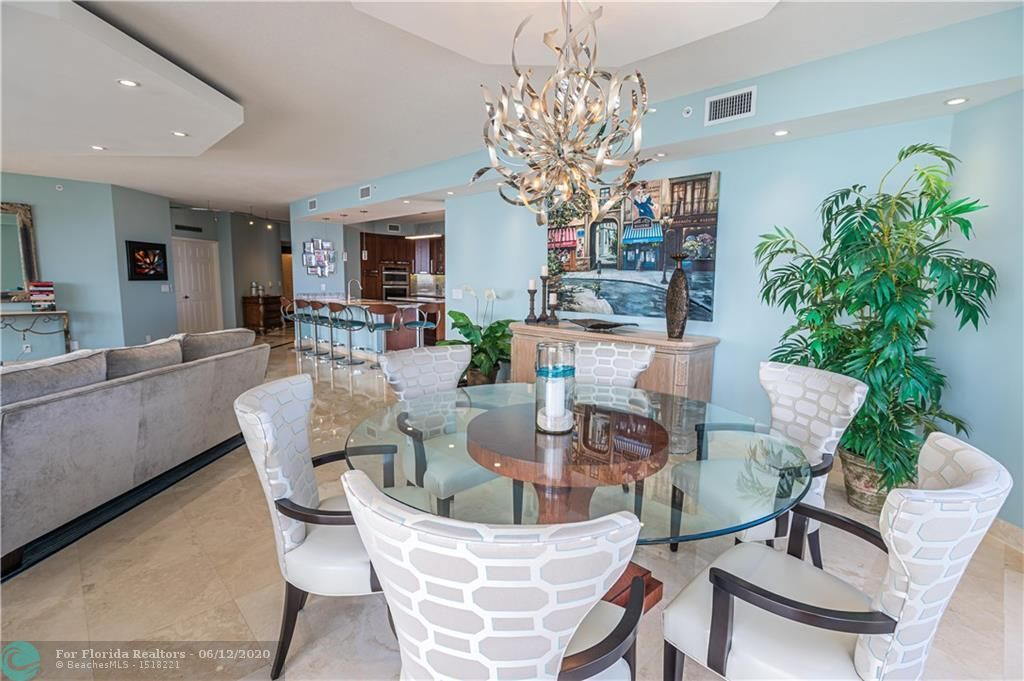 L'Hermitage for Sale - 3100 N Ocean Blvd, Unit 1409, Fort Lauderdale 33308, photo 19 of 72