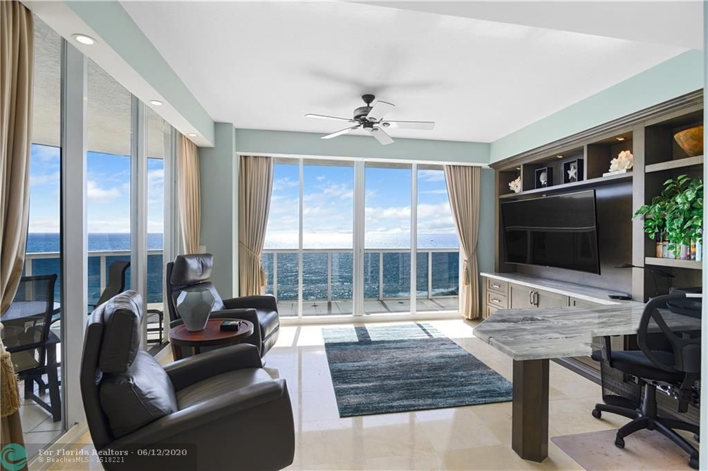 L'Hermitage for Sale - 3100 N Ocean Blvd, Unit 1409, Fort Lauderdale 33308, photo 38 of 72