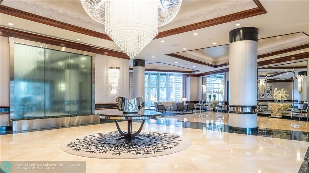 L'Hermitage for Sale - 3100 N Ocean Blvd, Unit 1409, Fort Lauderdale 33308, photo 51 of 72