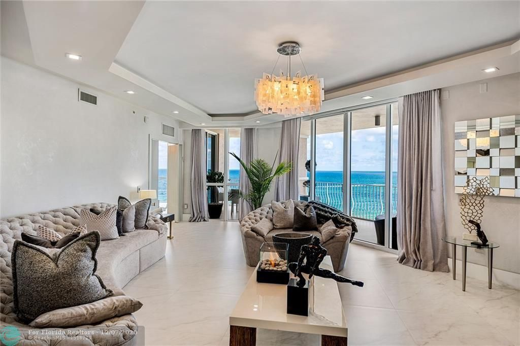 Europa By The Sea for Sale - 1460 S Ocean Blvd, Unit 1003, Lauderdale-By-The-Sea 33062, photo 11 of 52