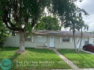 Larkdale for Sale - 1541 NW 31st Way, Lauderhill 33311, photo 2 of 2