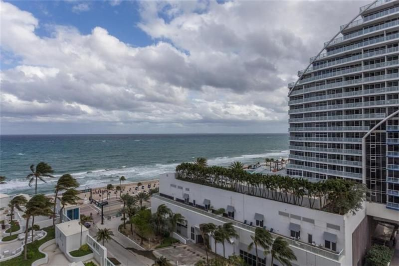 Q Club for Sale - 505 N Fort Lauderdale Beach Blvd, Unit 1107, Fort Lauderdale 33304, photo 3 of 13