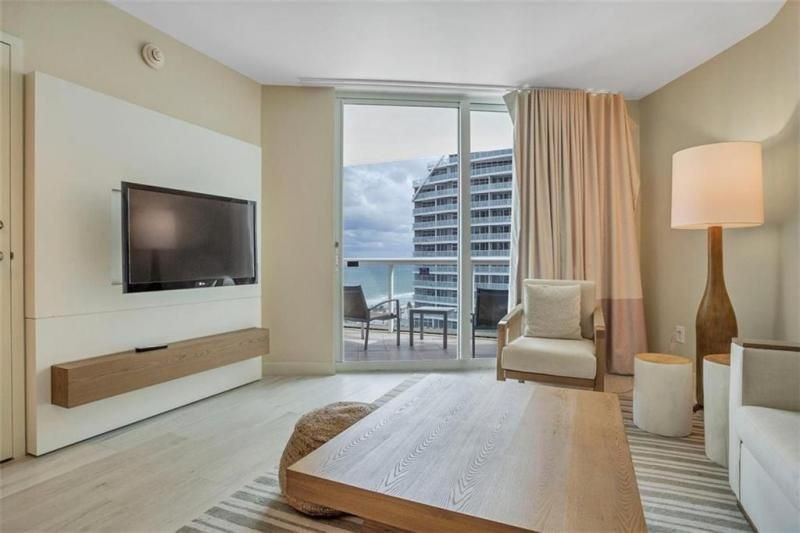 Q Club for Sale - 505 N Fort Lauderdale Beach Blvd, Unit 1107, Fort Lauderdale 33304, photo 5 of 13