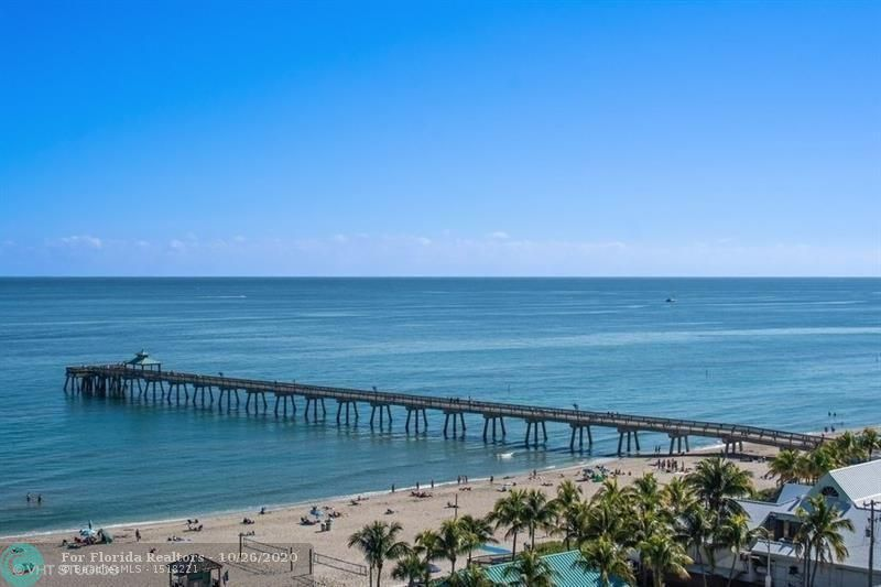 Tiara Beach for Sale - 333 NE 21st Ave, Unit 506, Deerfield Beach 33441, photo 37 of 38