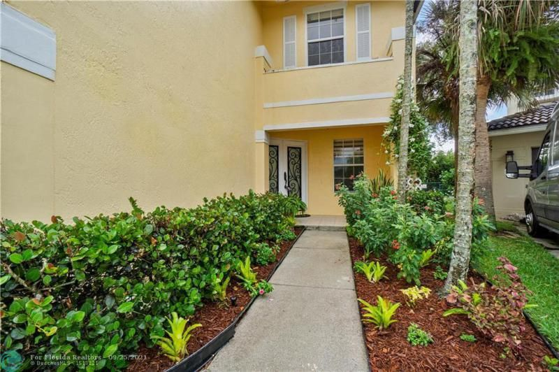 Cocobay for Sale - 6421 NW 41ST TERRACE, Coconut Creek 33073, photo 3 of 60