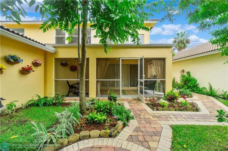 Cocobay for Sale - 6421 NW 41ST TERRACE, Coconut Creek 33073, photo 54 of 60