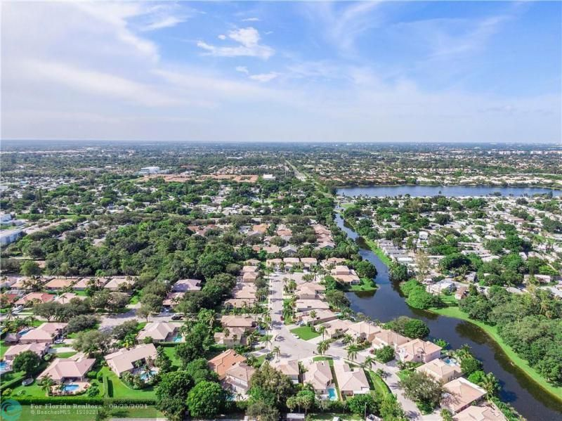 Cocobay for Sale - 6421 NW 41ST TERRACE, Coconut Creek 33073, photo 57 of 60