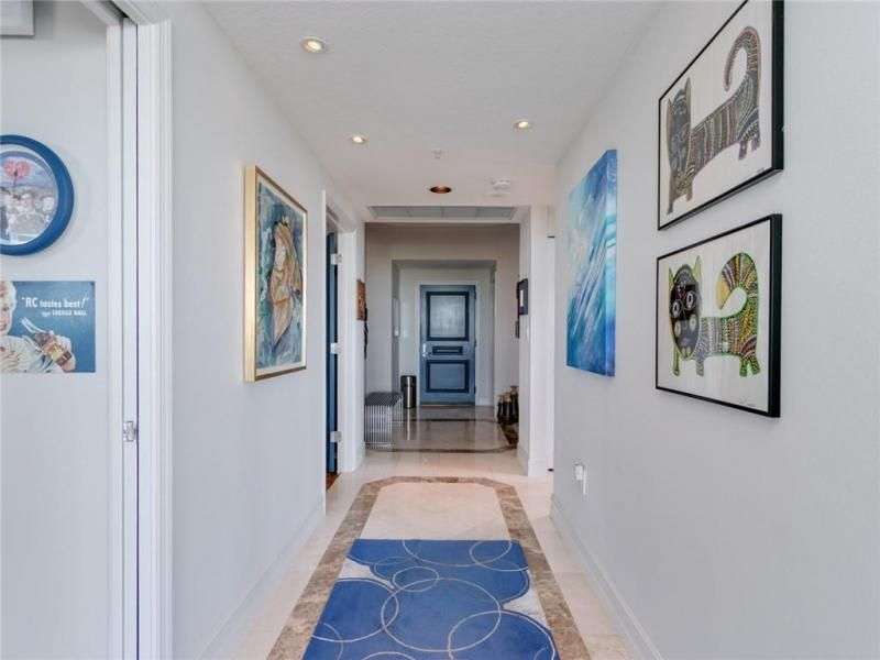 Renaissance On The Ocean for Sale - 6001 N Ocean Dr, Unit 802, Hollywood 33019, photo 10 of 44
