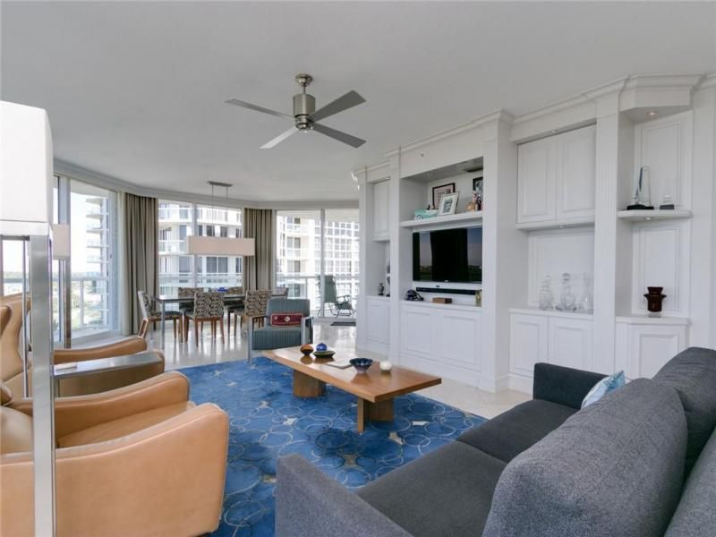 Renaissance On The Ocean for Sale - 6001 N Ocean Dr, Unit 802, Hollywood 33019, photo 11 of 44