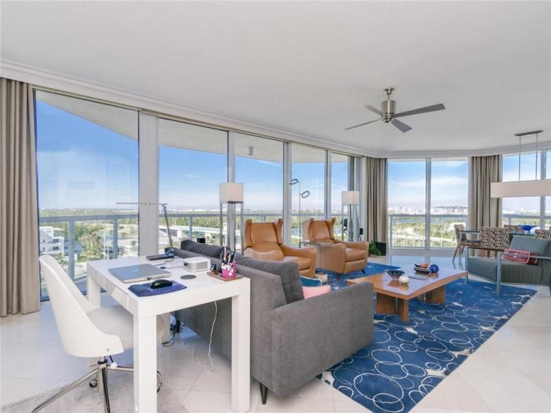 Renaissance On The Ocean for Sale - 6001 N Ocean Dr, Unit 802, Hollywood 33019, photo 13 of 44