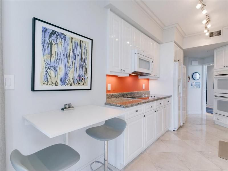 Renaissance On The Ocean for Sale - 6001 N Ocean Dr, Unit 802, Hollywood 33019, photo 18 of 44