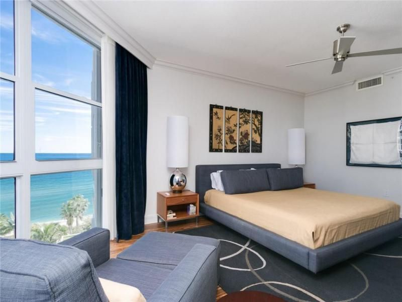 Renaissance On The Ocean for Sale - 6001 N Ocean Dr, Unit 802, Hollywood 33019, photo 20 of 44
