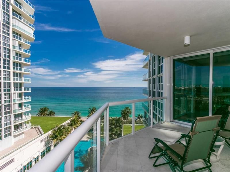 Renaissance On The Ocean for Sale - 6001 N Ocean Dr, Unit 802, Hollywood 33019, photo 22 of 44