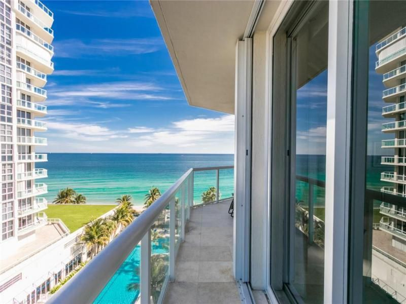 Renaissance On The Ocean for Sale - 6001 N Ocean Dr, Unit 802, Hollywood 33019, photo 32 of 44