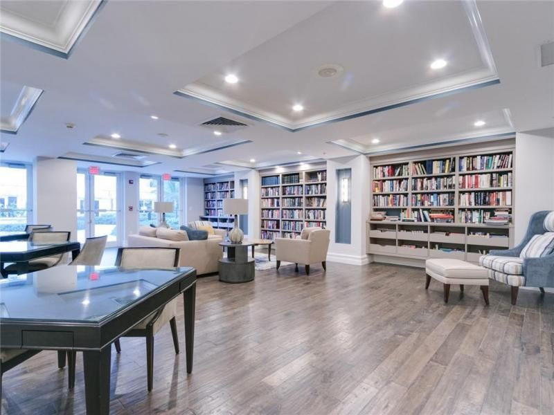 Renaissance On The Ocean for Sale - 6001 N Ocean Dr, Unit 802, Hollywood 33019, photo 41 of 44