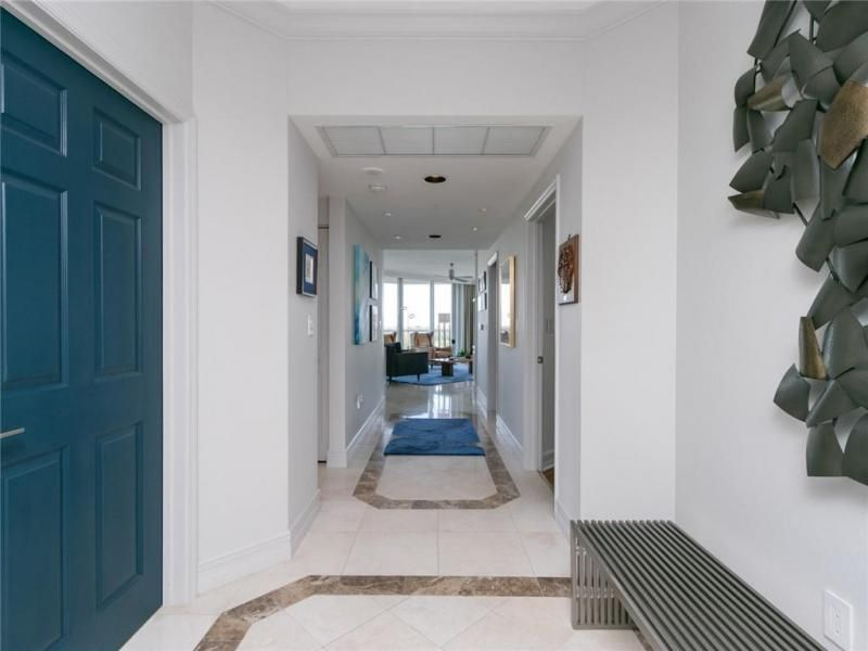 Renaissance On The Ocean for Sale - 6001 N Ocean Dr, Unit 802, Hollywood 33019, photo 9 of 44