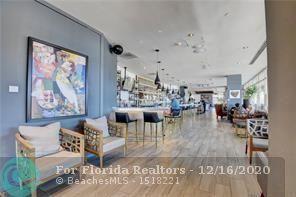Atlantic Hotel Condominium for Sale - 601 N Fort Lauderdale Beach Blvd, Unit 613, Fort Lauderdale 33304, photo 12 of 15