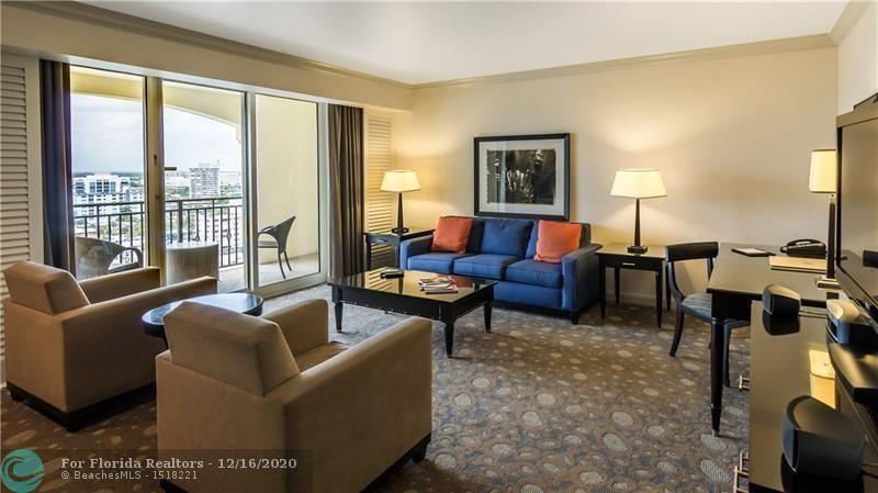 Atlantic Hotel Condominium for Sale - 601 N Fort Lauderdale Beach Blvd, Unit 613, Fort Lauderdale 33304, photo 2 of 15