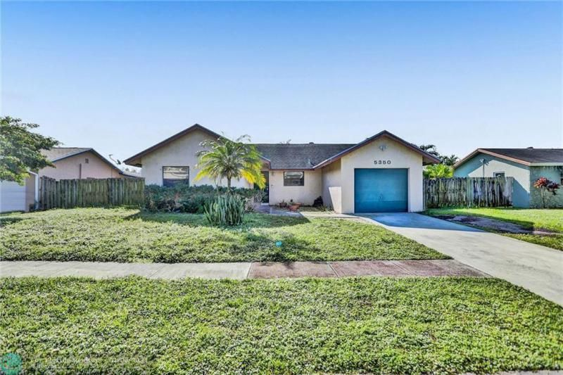 Coral Gate for Sale - 5350 NW 31st Street, Margate 33063, photo 35 of 48
