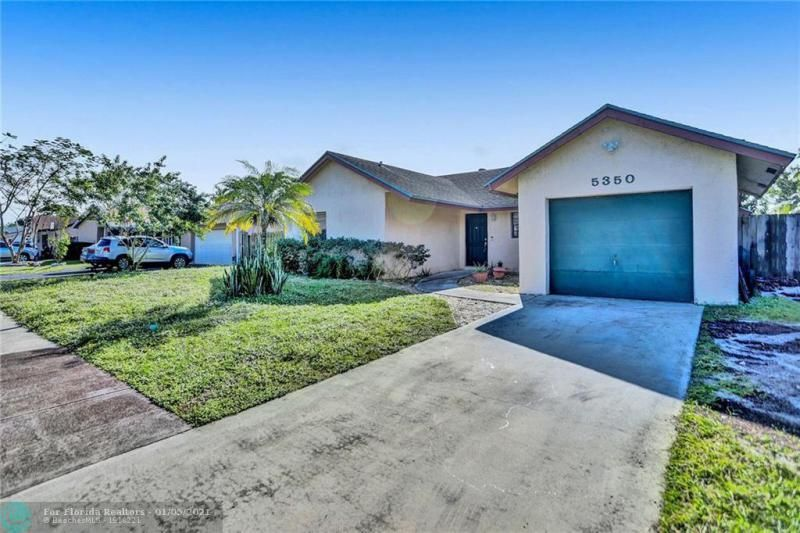 Coral Gate for Sale - 5350 NW 31st Street, Margate 33063, photo 38 of 48