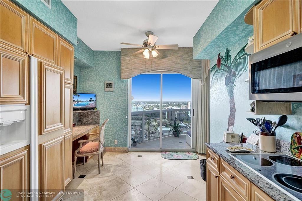 L'Hermitage for Sale - 3100 N Ocean Blvd, Unit 1802, Fort Lauderdale 33308, photo 13 of 21