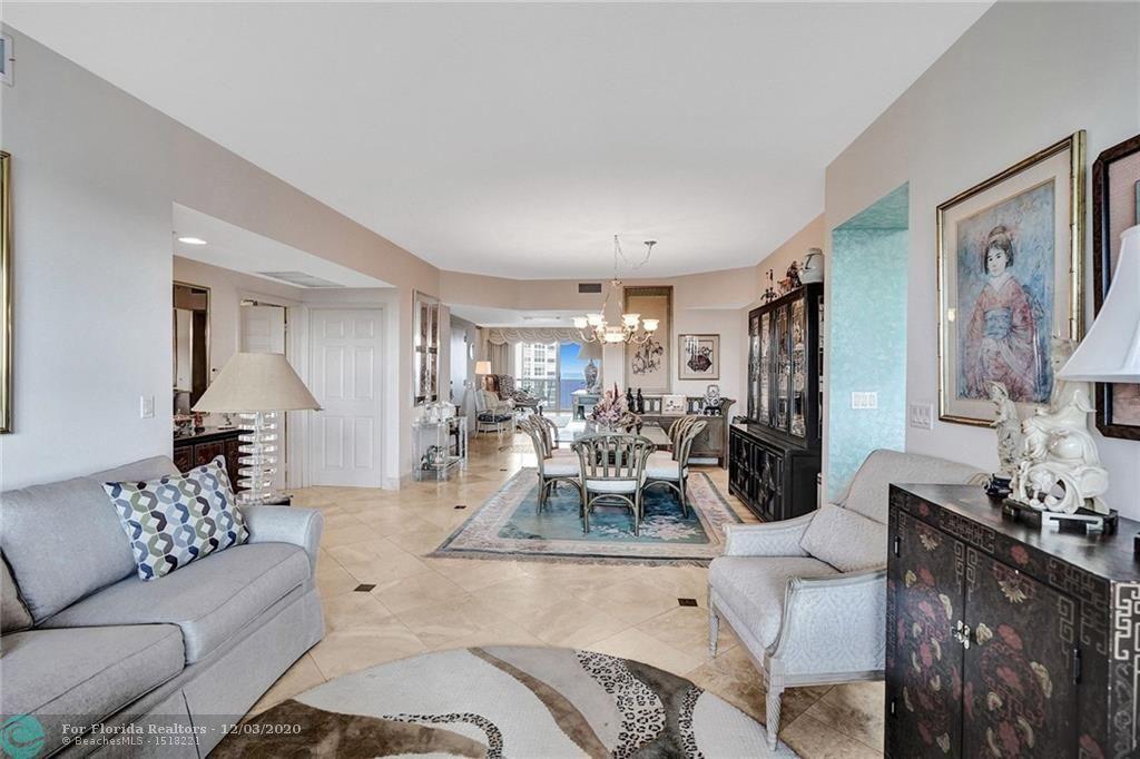 L'Hermitage for Sale - 3100 N Ocean Blvd, Unit 1802, Fort Lauderdale 33308, photo 16 of 36