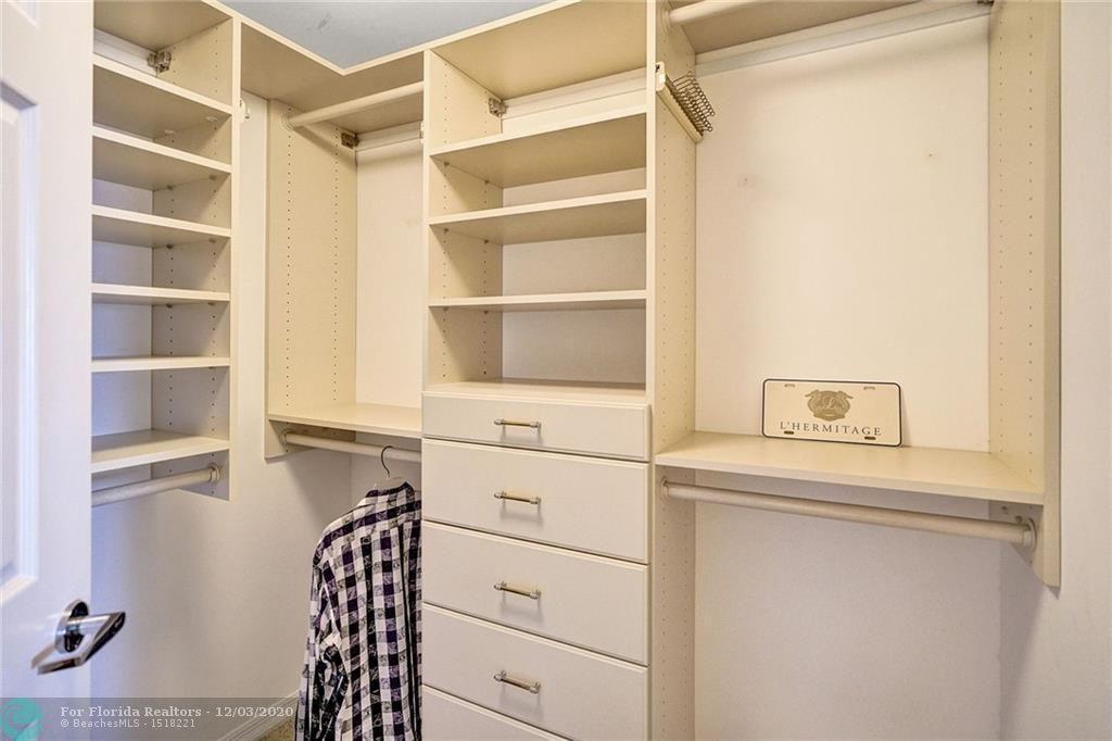 L'Hermitage for Sale - 3100 N Ocean Blvd, Unit 1802, Fort Lauderdale 33308, photo 2 of 36