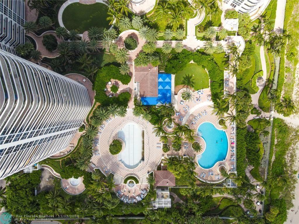 L'Hermitage for Sale - 3100 N Ocean Blvd, Unit 1802, Fort Lauderdale 33308, photo 33 of 36