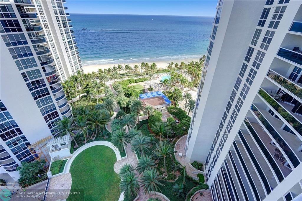 L'Hermitage for Sale - 3100 N Ocean Blvd, Unit 1802, Fort Lauderdale 33308, photo 4 of 21