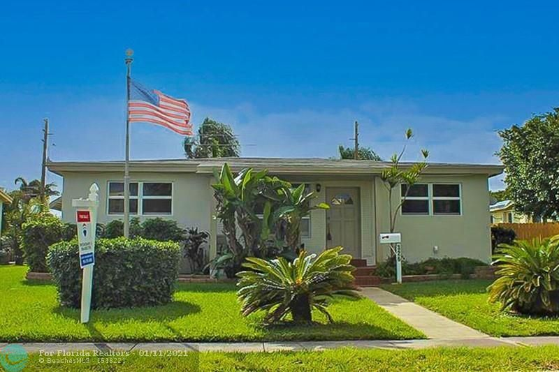 Ocean View Golf Add 37-7 for Sale - 326 SE 3rd Ter, Dania 33004, photo 1 of 14