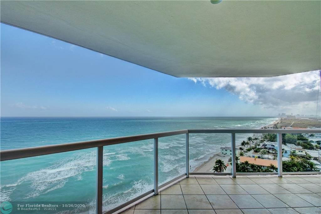 Renaissance On The Ocean for Sale - 6051 N Ocean Dr, Unit 1401, Hollywood 33019, photo 3 of 60