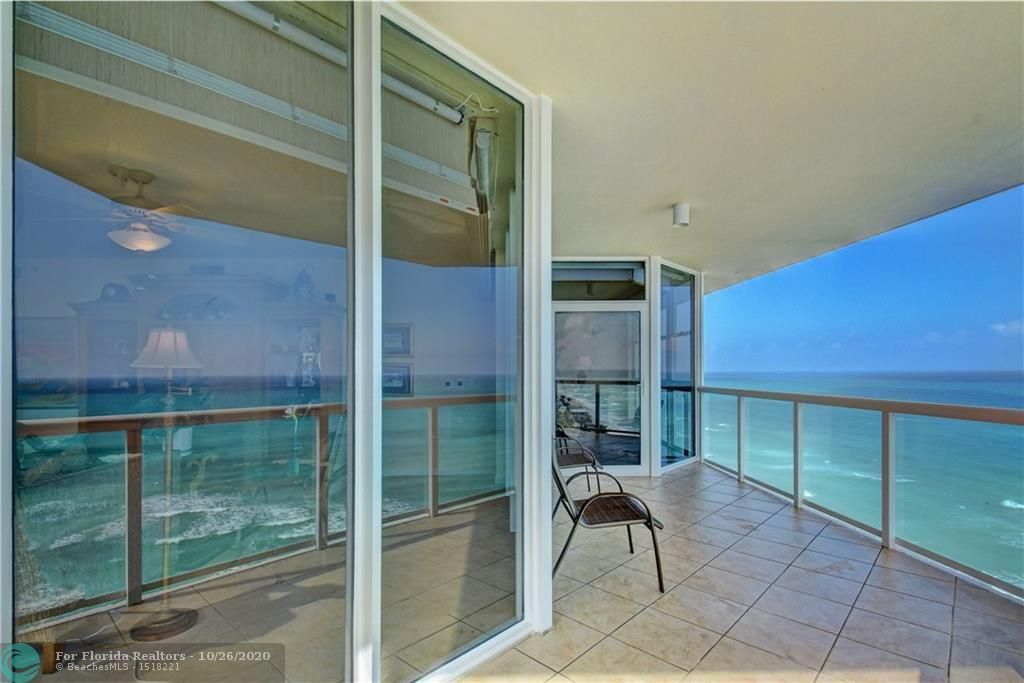 Renaissance On The Ocean for Sale - 6051 N Ocean Dr, Unit 1401, Hollywood 33019, photo 42 of 60