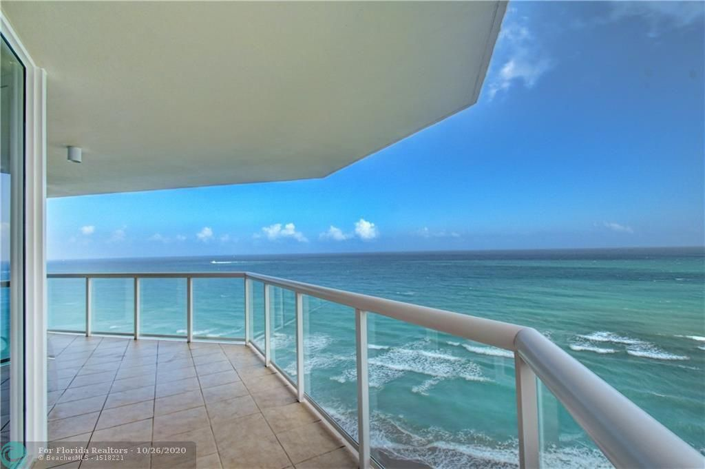 Renaissance On The Ocean for Sale - 6051 N Ocean Dr, Unit 1401, Hollywood 33019, photo 45 of 60