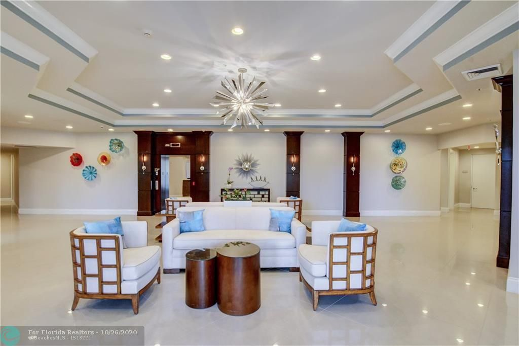 Renaissance On The Ocean for Sale - 6051 N Ocean Dr, Unit 1401, Hollywood 33019, photo 57 of 60