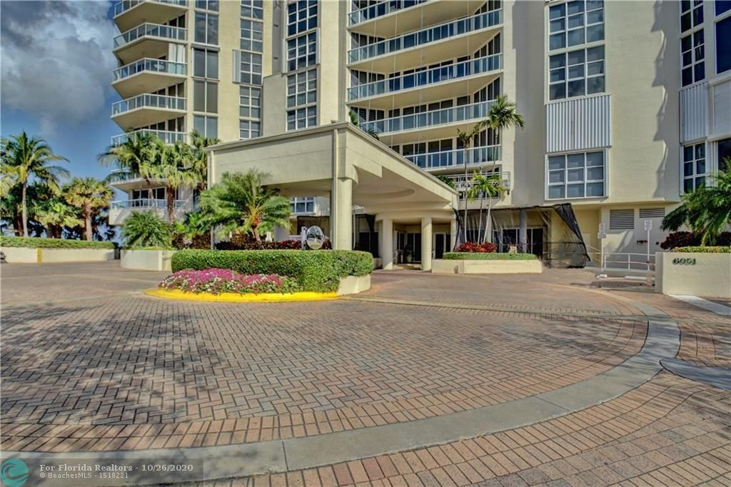 Renaissance On The Ocean for Sale - 6051 N Ocean Dr, Unit 1401, Hollywood 33019, photo 7 of 60