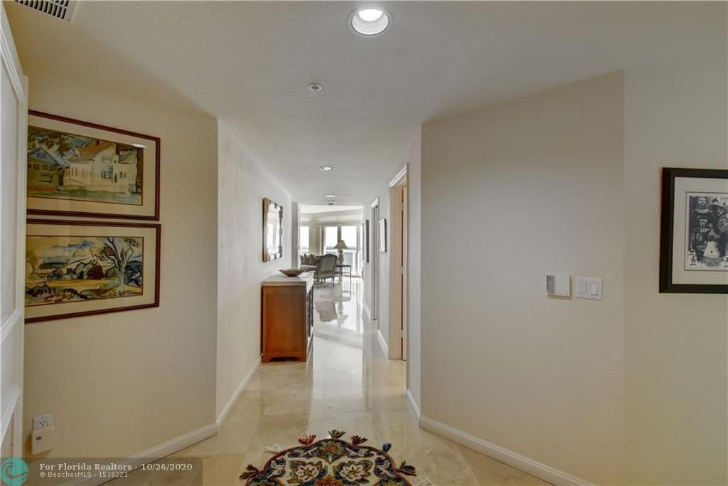 Renaissance On The Ocean for Sale - 6051 N Ocean Dr, Unit 1401, Hollywood 33019, photo 9 of 60