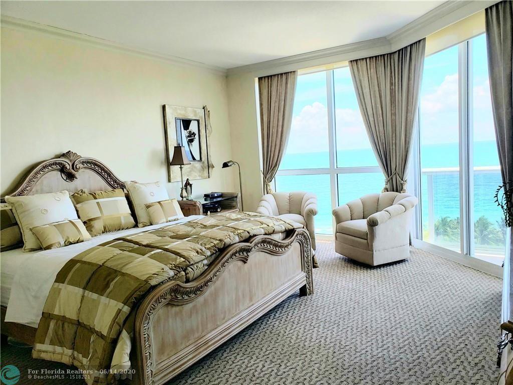 L'Hermitage for Sale - 3100 N OCEAN Blvd, Unit 1010, Fort Lauderdale 33308, photo 5 of 14