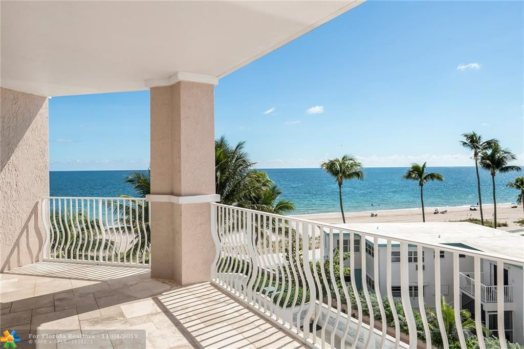 Europa By The Sea for Sale - 1460 S Ocean Blvd, Unit 403, Lauderdale-By-The-Sea 33062, photo 24 of 38