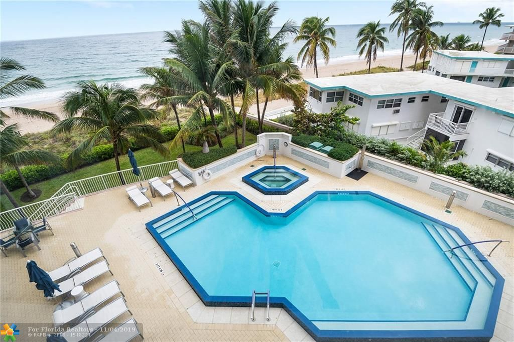 Europa By The Sea for Sale - 1460 S Ocean Blvd, Unit 403, Lauderdale-By-The-Sea 33062, photo 34 of 38