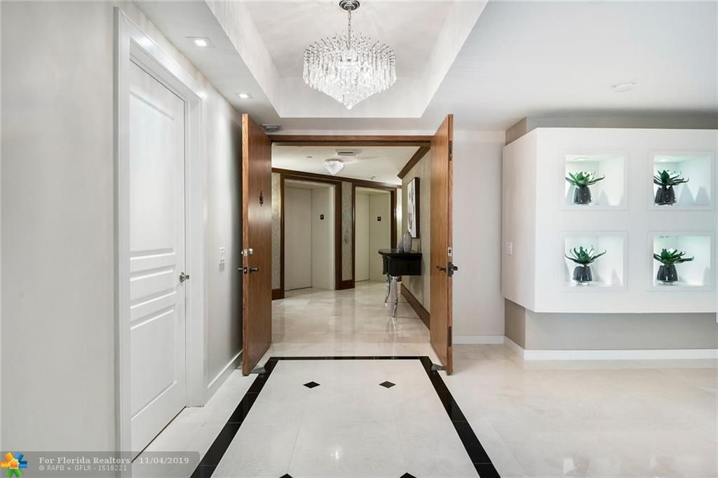 Europa By The Sea for Sale - 1460 S Ocean Blvd, Unit 403, Lauderdale-By-The-Sea 33062, photo 5 of 38