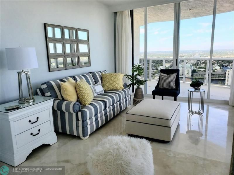 L'Hermitage for Sale - 3100 N Ocean Blvd, Unit 2501, Fort Lauderdale 33308, photo 8 of 18