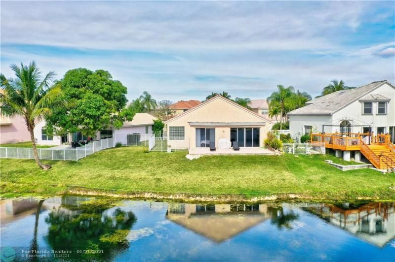 Holiday Spgs Village Sec for Sale - 3350 Greenview Terr EAST,, Margate 33063, photo 56 of 57