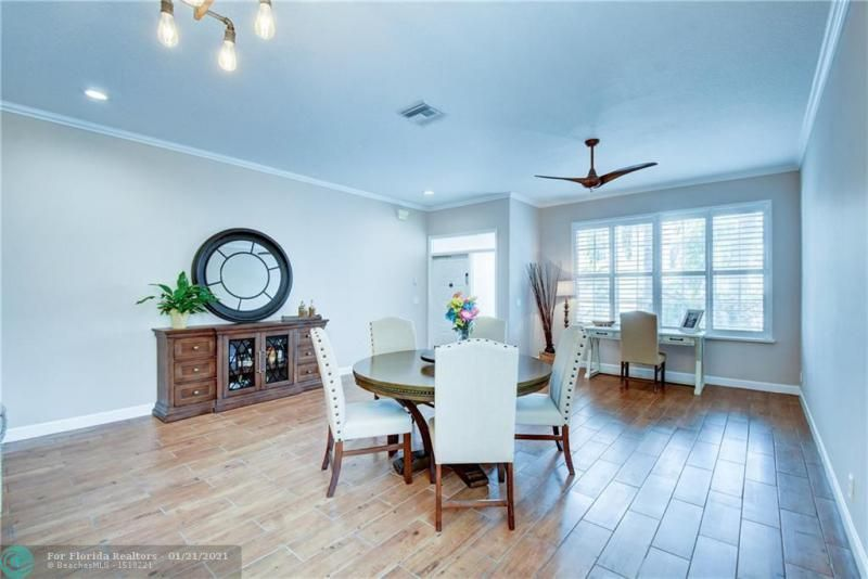 Holiday Spgs Village Sec for Sale - 3350 Greenview Terr EAST,, Margate 33063, photo 6 of 57