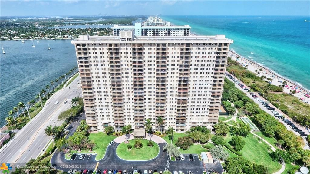 Summit for Sale - 1201 S OCEAN DRIVE, Unit 1702, Hollywood 33019, photo 1 of 25