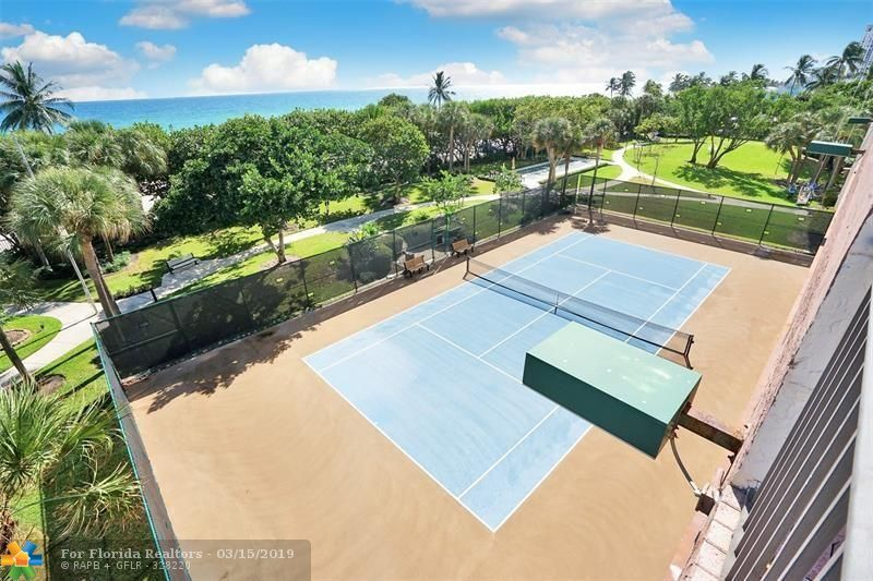 Summit for Sale - 1201 S OCEAN DRIVE, Unit 1702, Hollywood 33019, photo 24 of 25