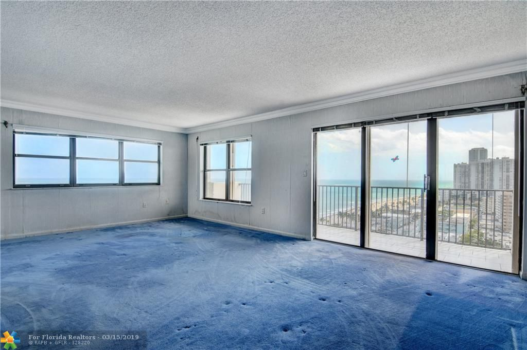 Summit for Sale - 1201 S OCEAN DRIVE, Unit 1702, Hollywood 33019, photo 7 of 25